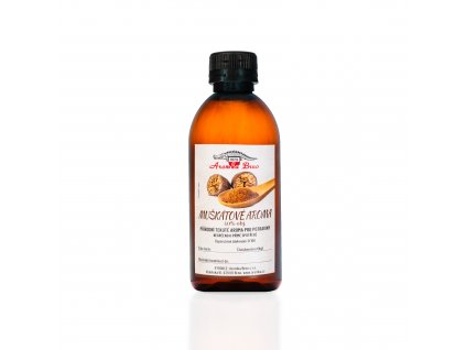 Muškátové aroma 40% 260ml