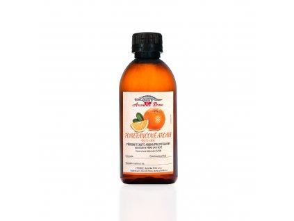 pomerancove aroma