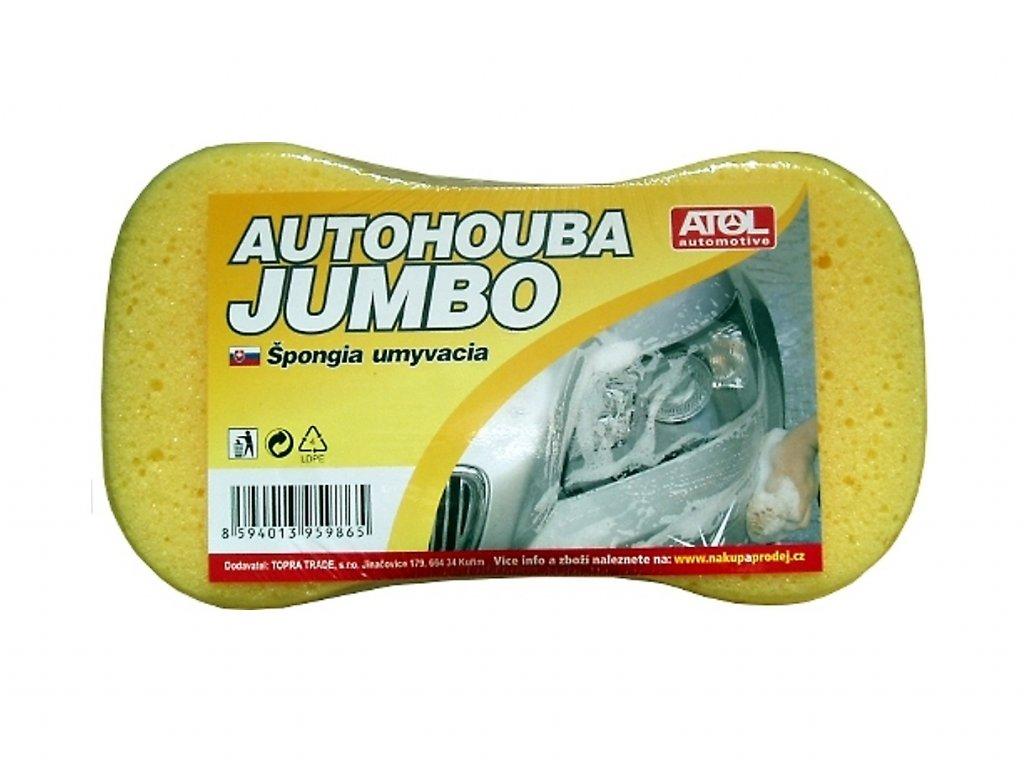 Autohouba Jumbo 1
