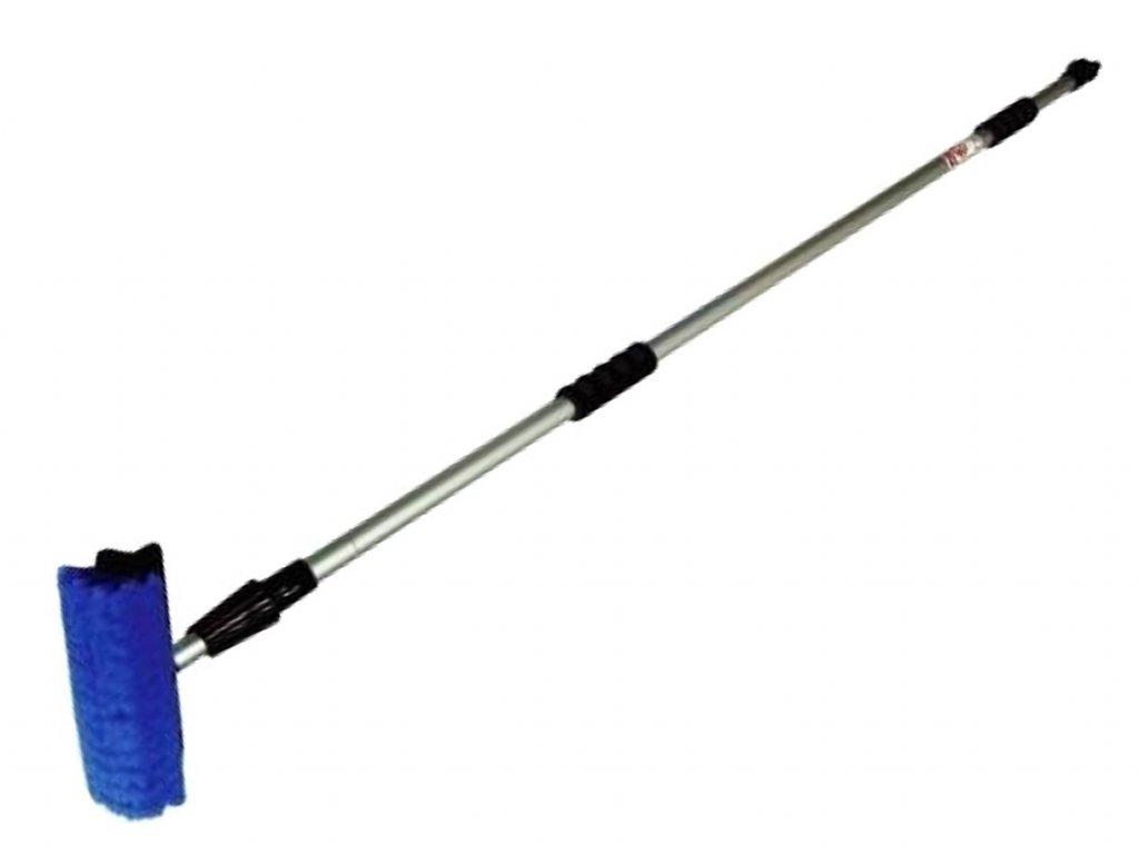 Mycí kartáč teleskopický 180 310 1