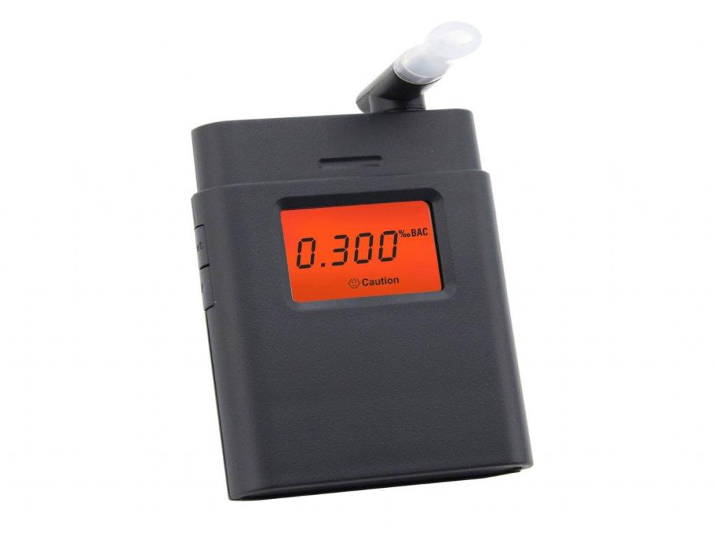 Alkohol tester BLACK, digitální 1