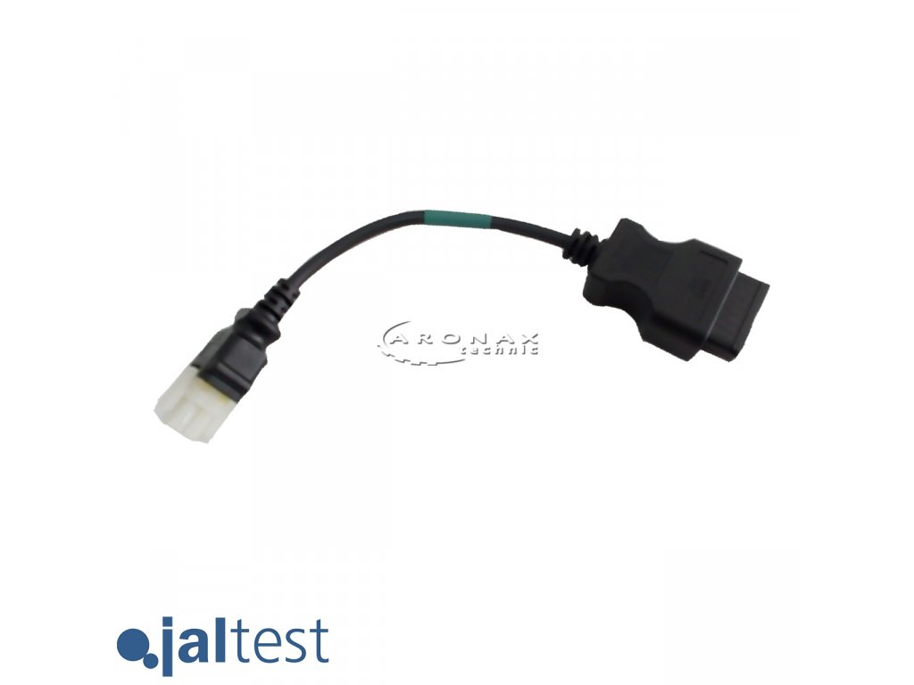 Kabel JalTest ZF ERGOPOWER JDC546A A