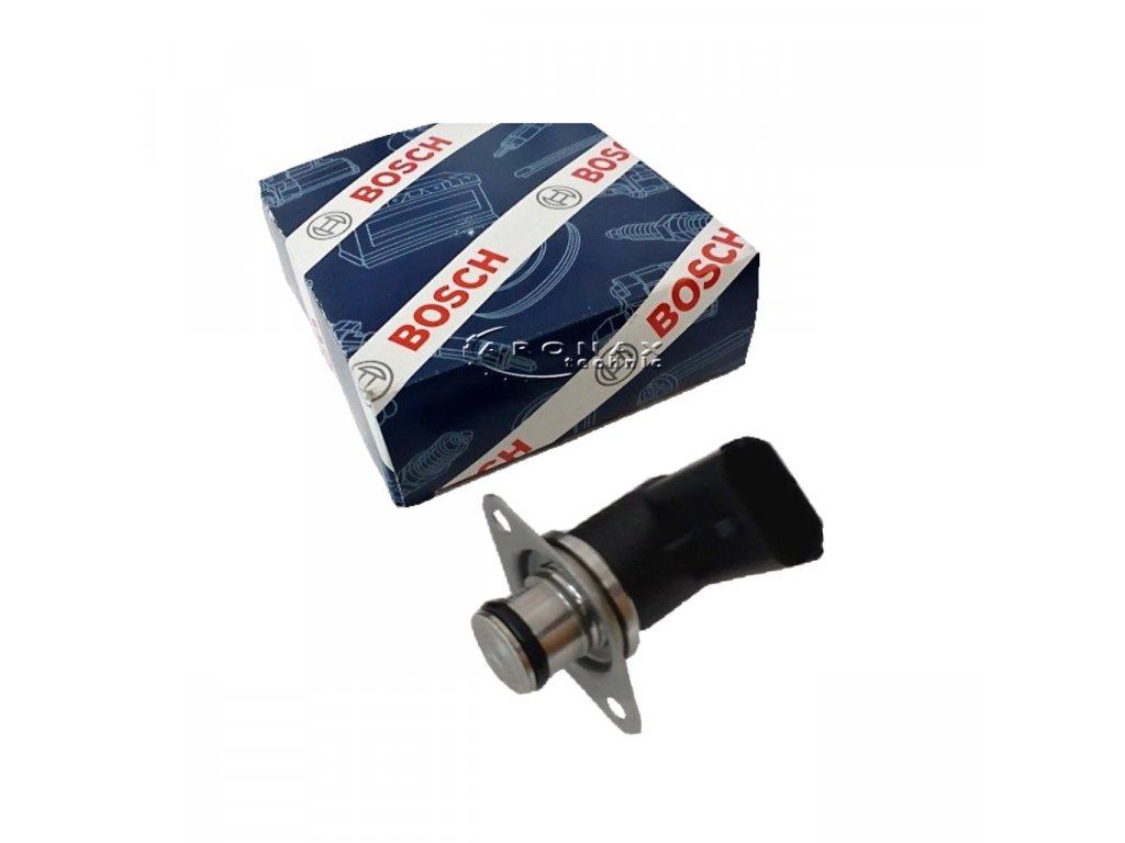 Senzor tlaku kapaliny AdBlue Denox 2 A
