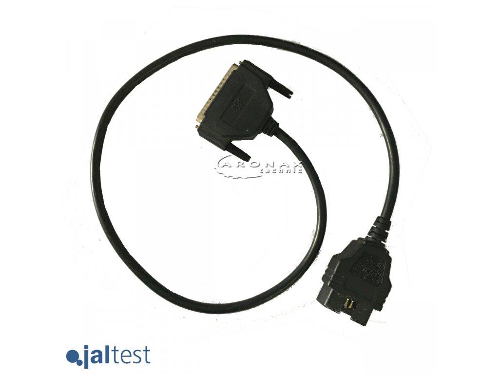 Kabel JalTest EOBD 37pin