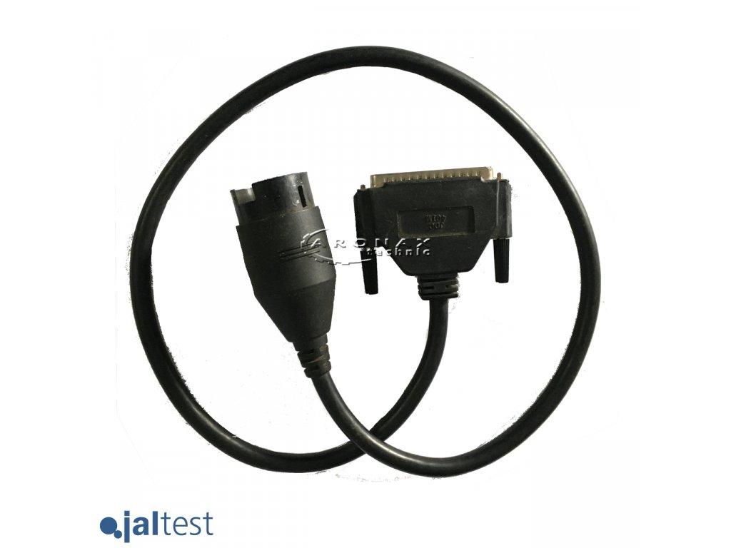 Kabel JalTest Iveco Daily euro 3