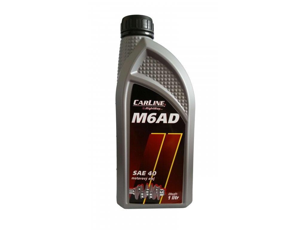 Olej motorový  M6AD