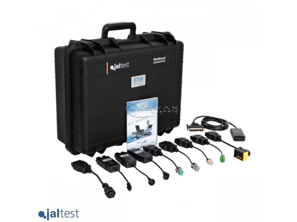 JalTest ETM  Electronic Test Module