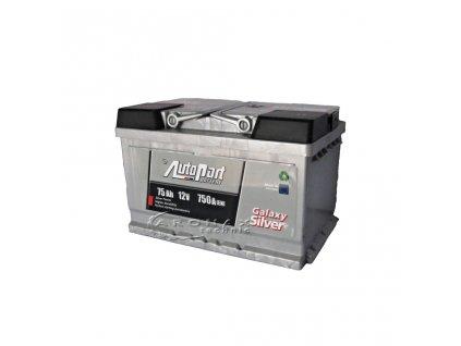 Autobatrie GALAXY 75 2