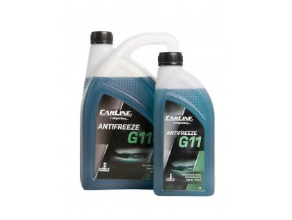 carline antifreeze g11 foto