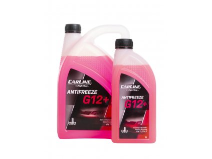 carline antifreeze g12 foto