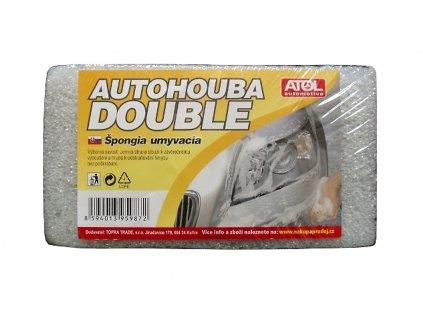Autohouba Double 1