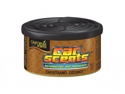 CS Capistrano Coconut