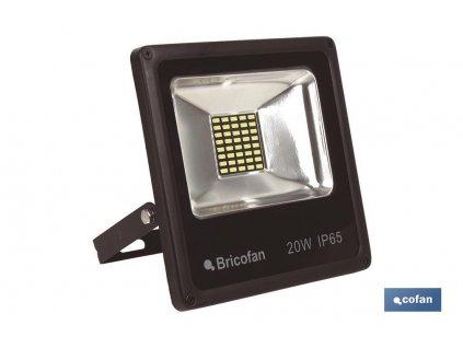 LED Projektor Cofan 4000K 220V 20W