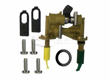 F00BH40277 CCV coolant control valve Denox 2 1
