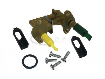F00BH40278 CCA coolant control adapter Denox 2 1