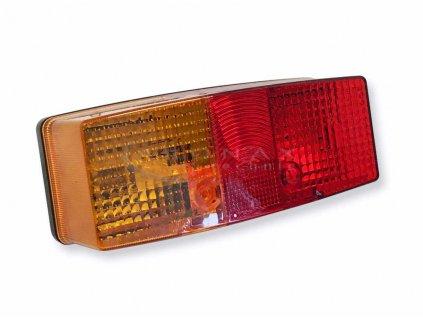 Svítilna koncová třídilná levá KAROSA 900, SOR b