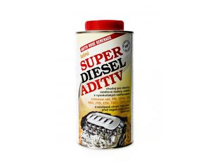 vif super diesel aditiv letni foto