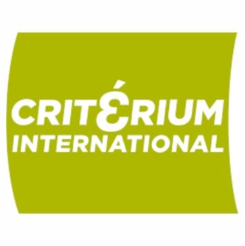 Criterium International - logo