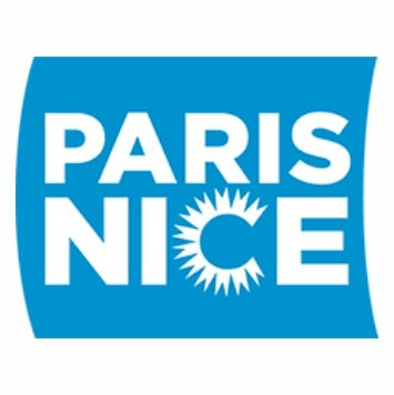 Paris - Nice - logo