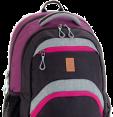 Dívčí batohy 3-8. třída