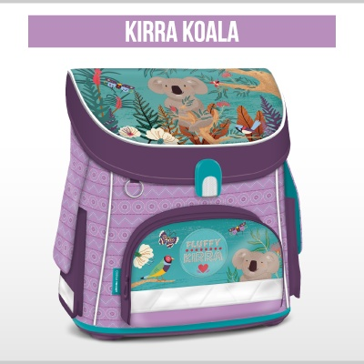 Ars-Una-Kirra-Koala-magneszaras-iskolataska