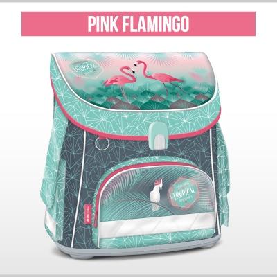 Ars-Una-Pink-Flamingo-magneszaras-iskolataska