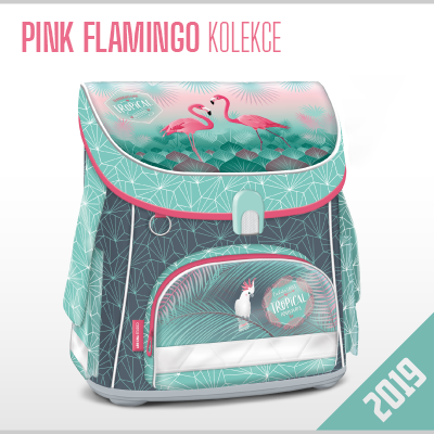 ars-una-pink-flamingo-schoolbag-with-magnetic-lock