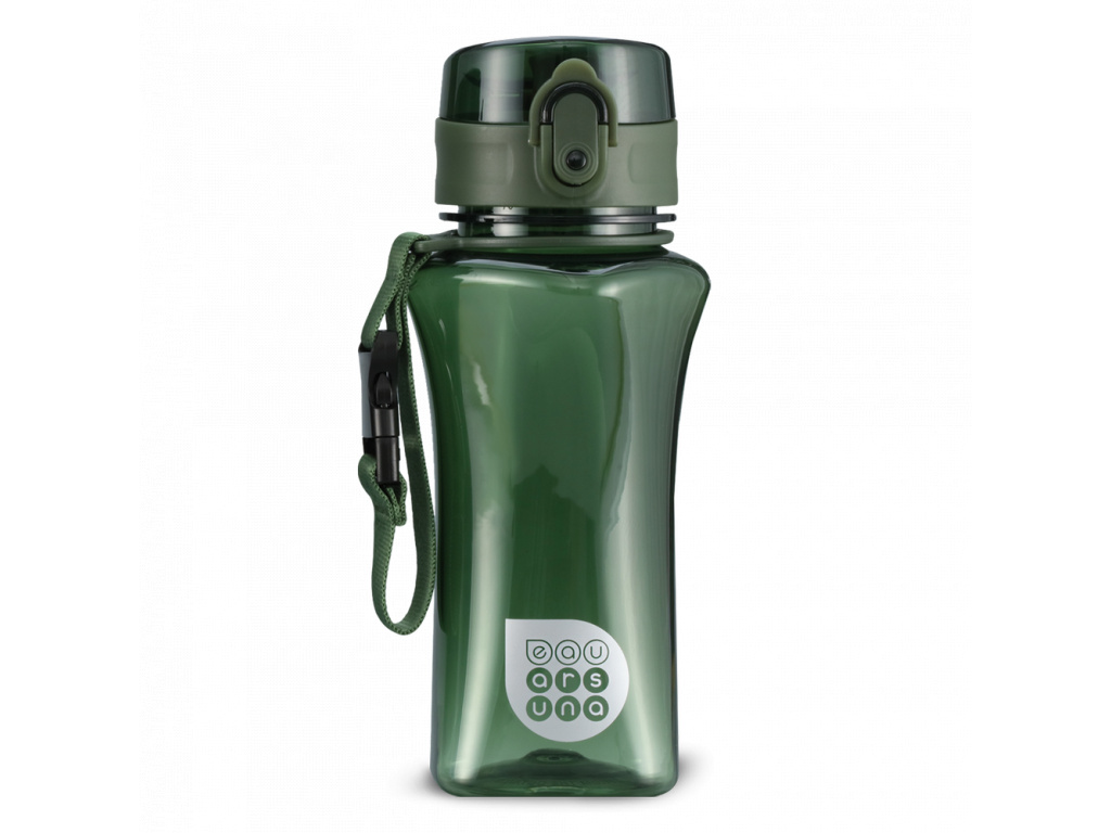 3863 ars una lahev 350ml green