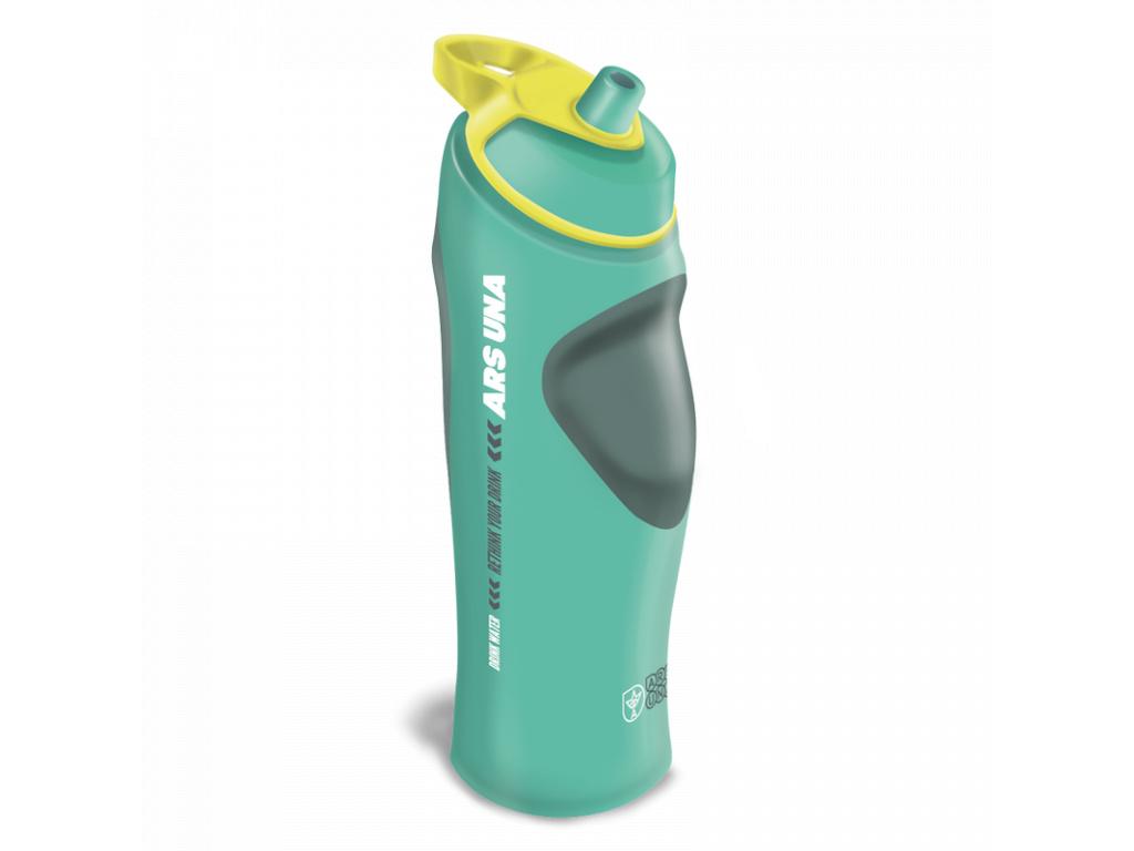3950 sportovni lahev 19 zelena 700ml