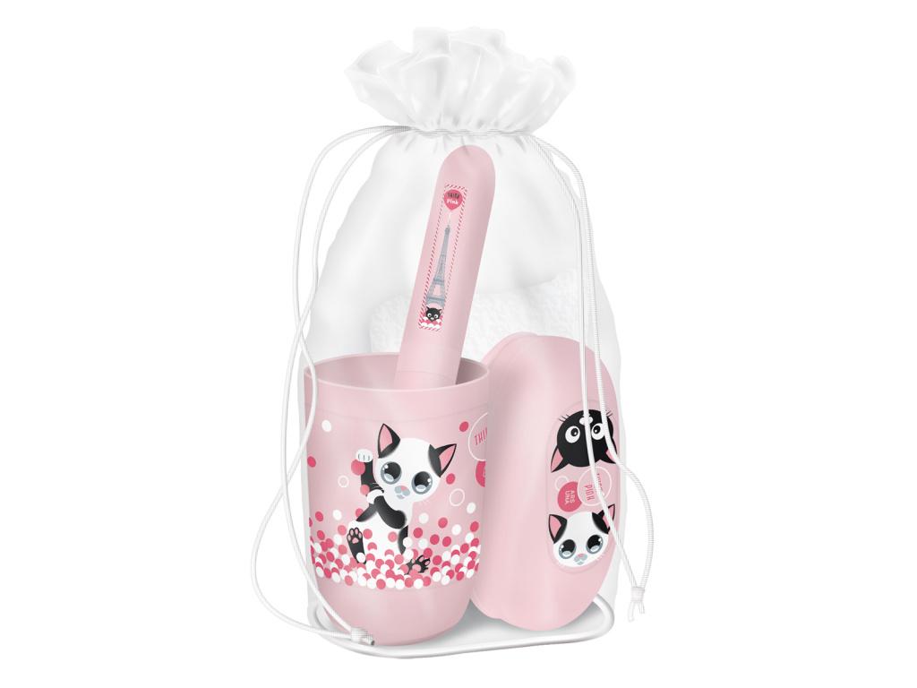 Ars Una Hygienický set Think Pink 20