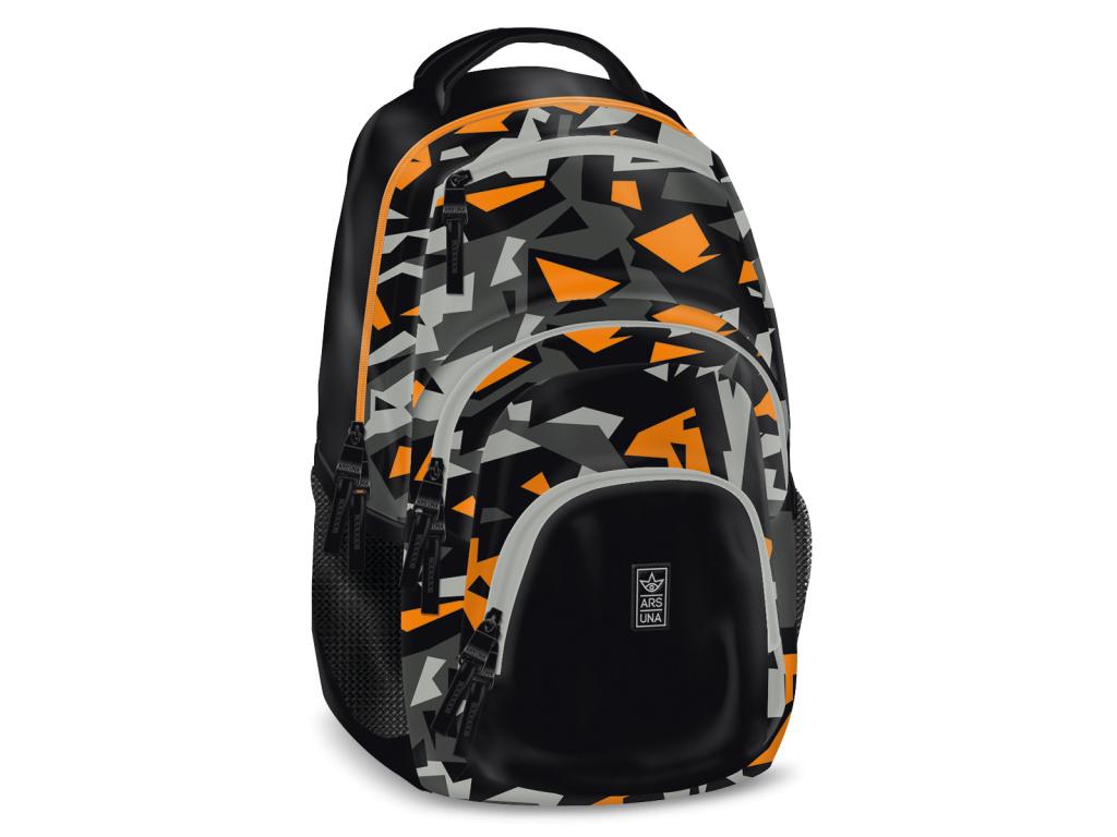 Studentský batoh Metropolis AU2
