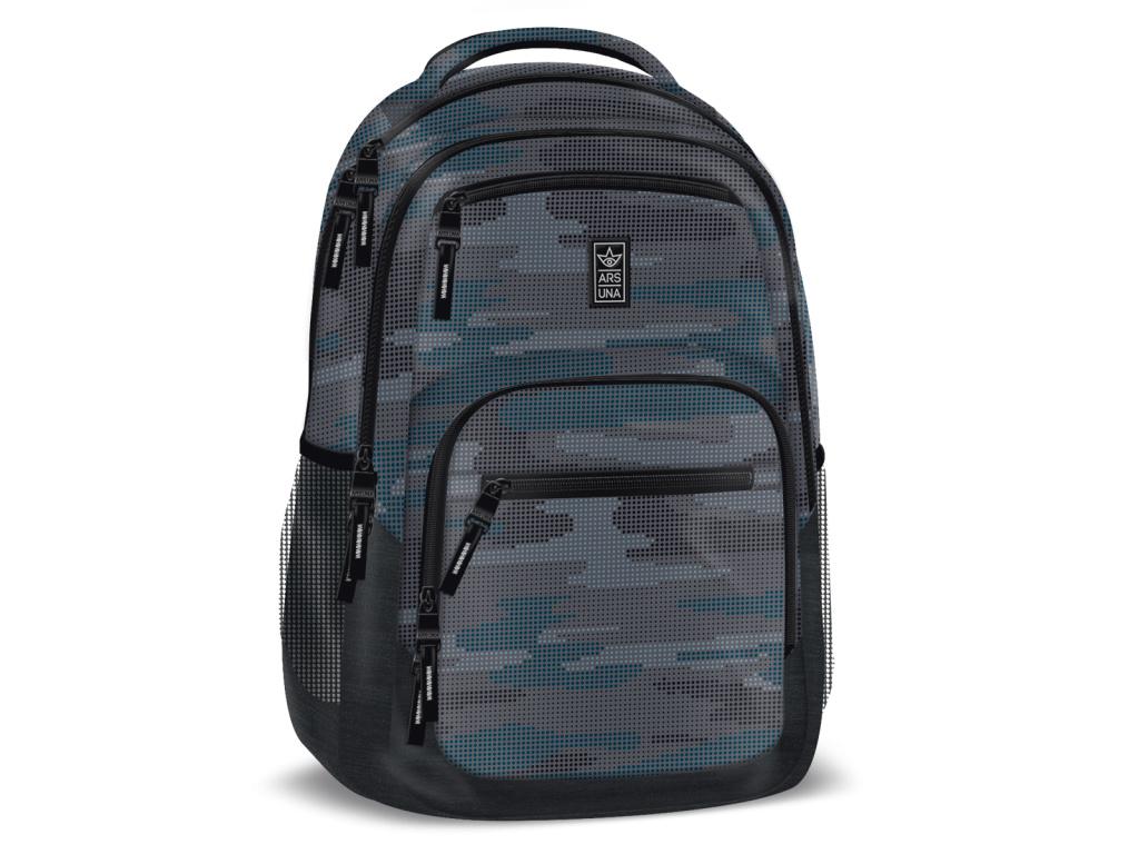Studentský batoh Military AU5