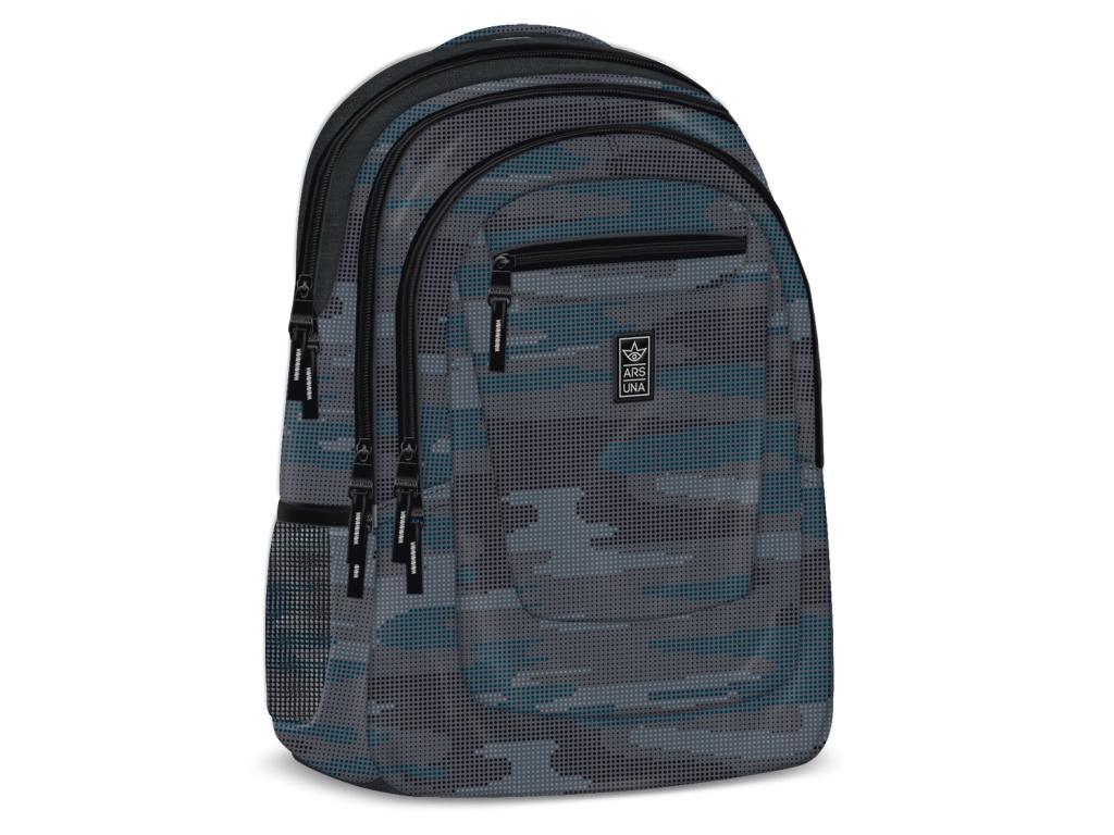 Studentský batoh Military AU4