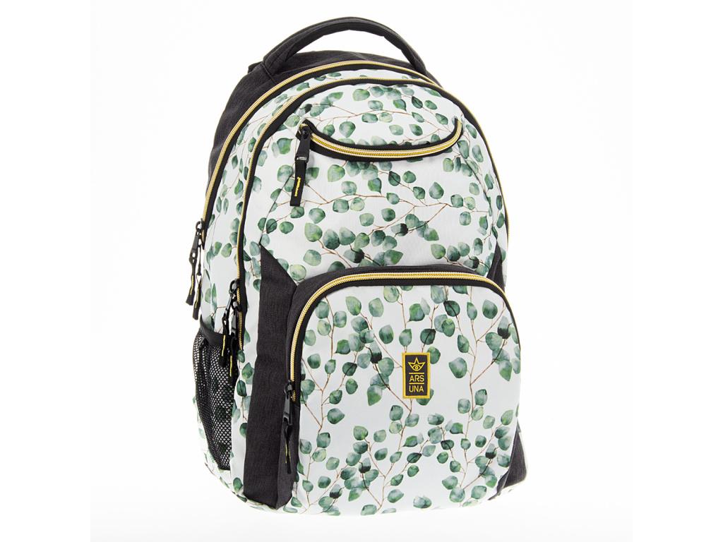 Studentský batoh Ars Una Botanic AU6