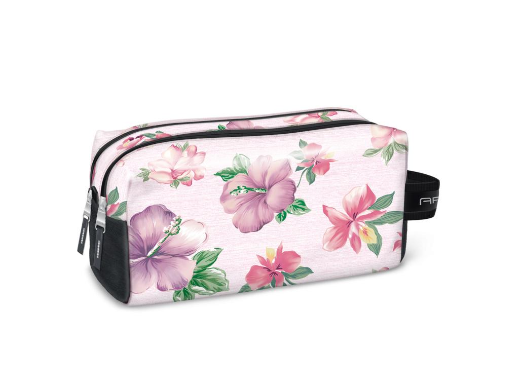 Kosmetická taška Flowers