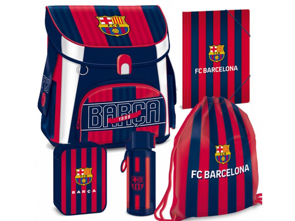 SET FCB