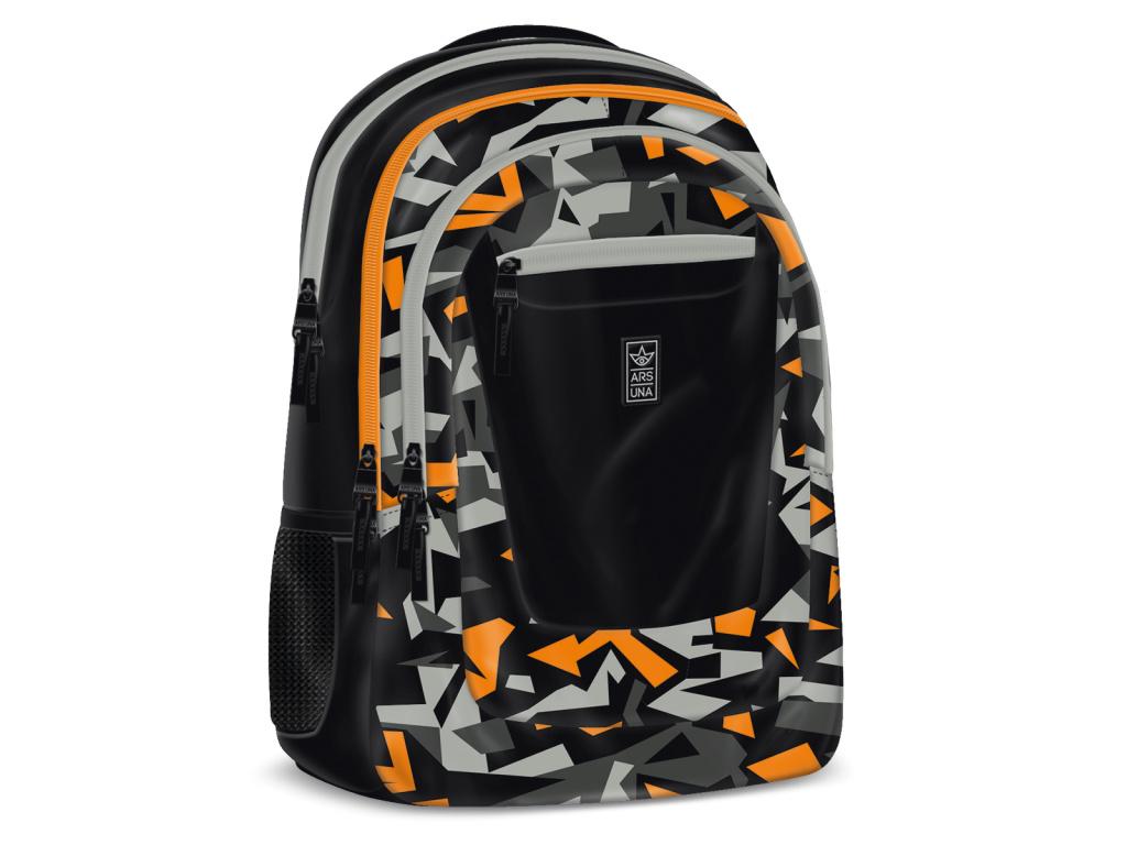 Studentský batoh Metropolis AU4