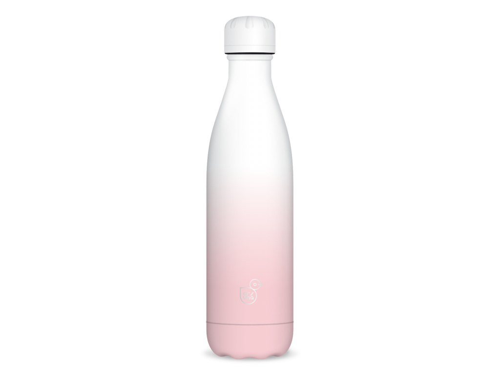 Termoláhev Gradient pink 500 ml