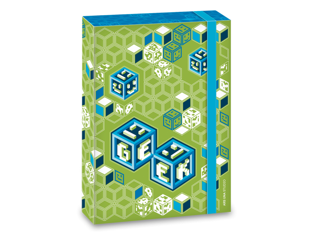 5174 box na sesity geek 21 a5