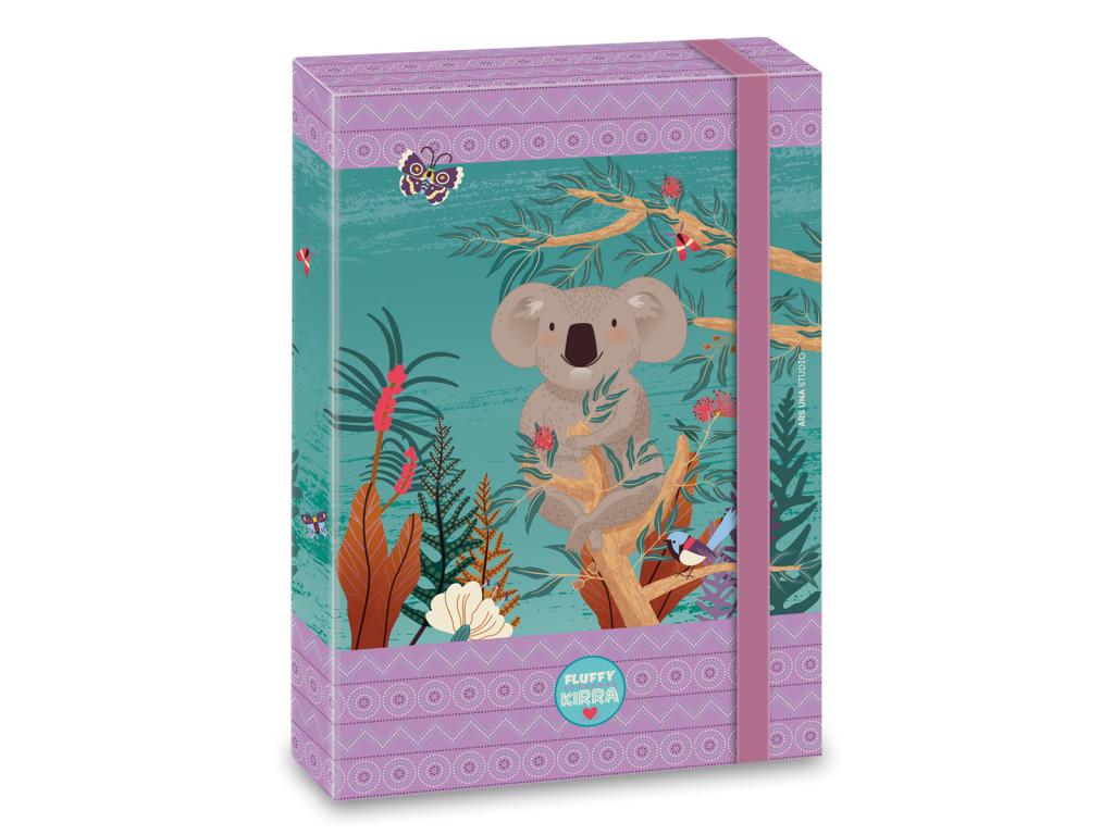 5201 box na sesity kirra koala a4