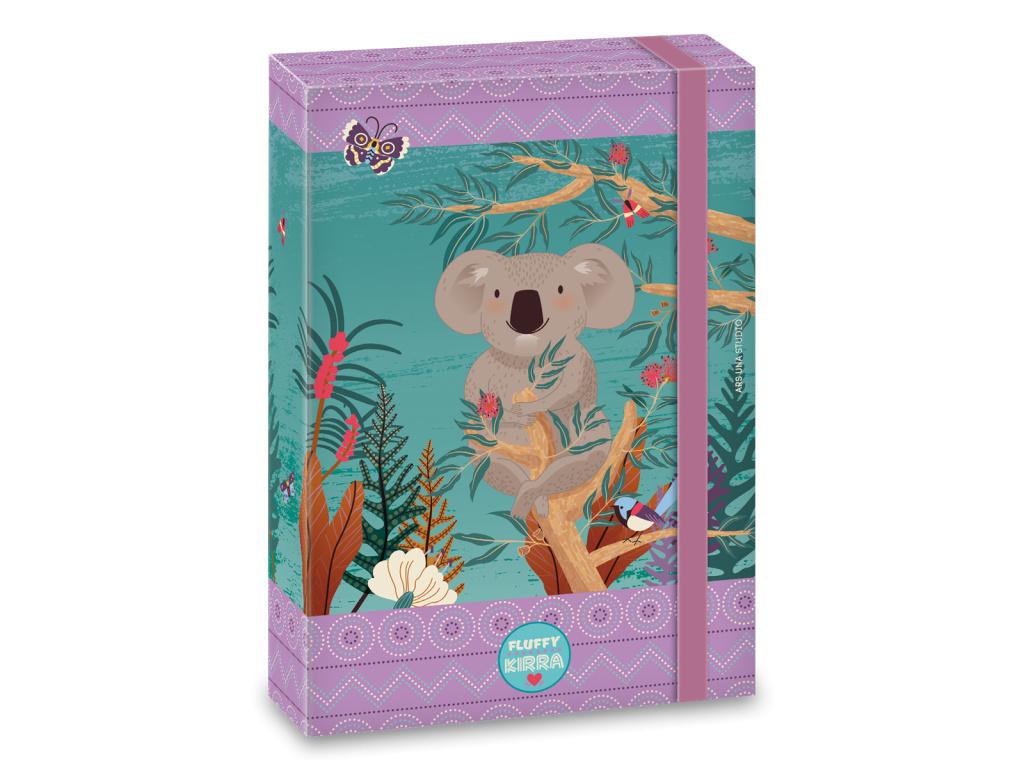 5204 box na sesity kirra koala a5