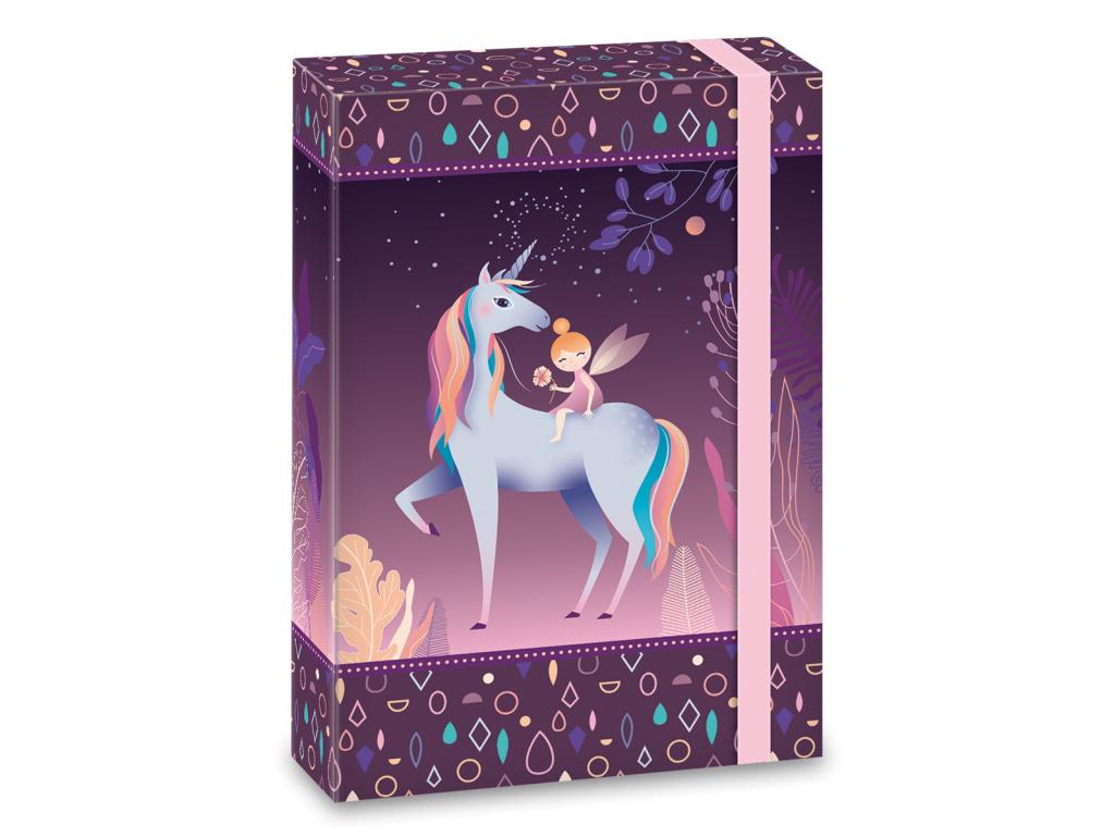 5228 box na sesity magic forest a5