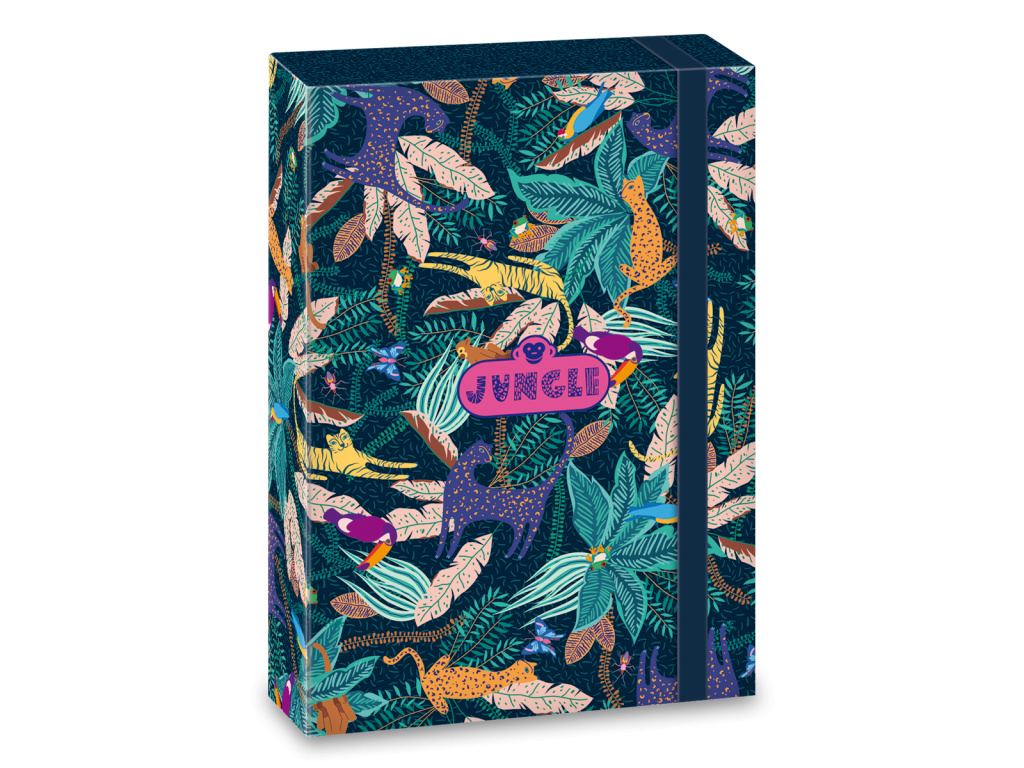 5252 box na sesity jungle a5
