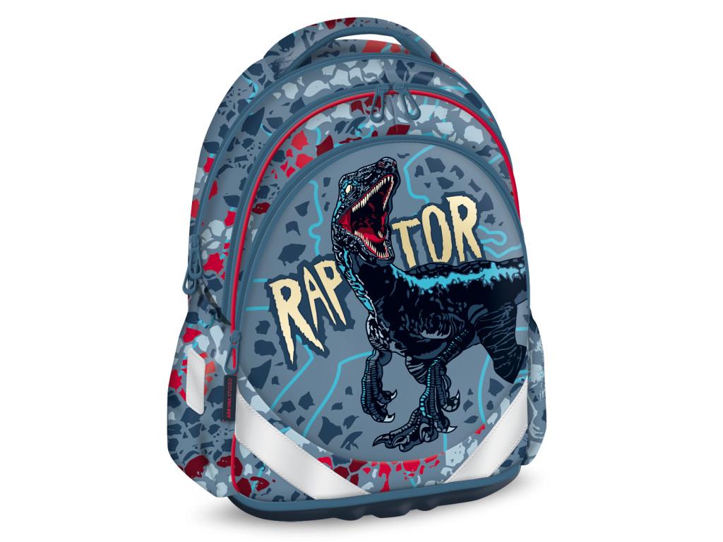 5318 skolni batoh raptor