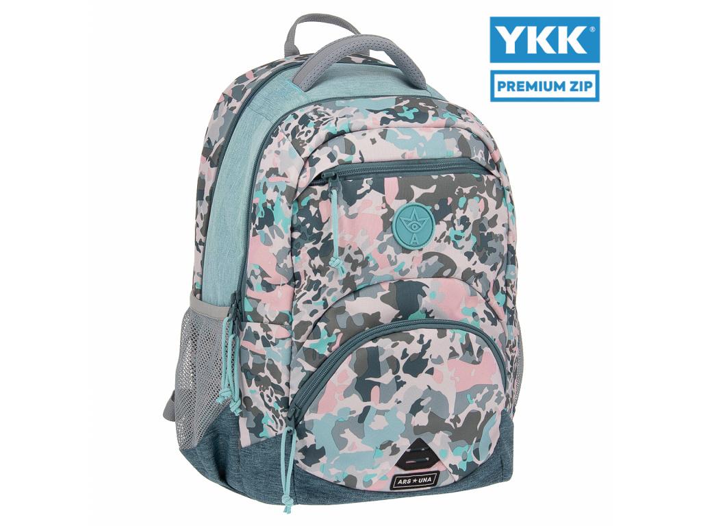 Studentský batoh Stain AU6