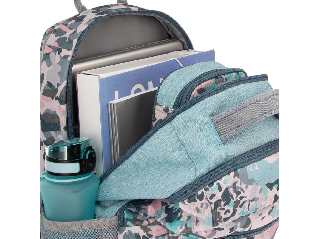 5441 ergonomicky batoh stain