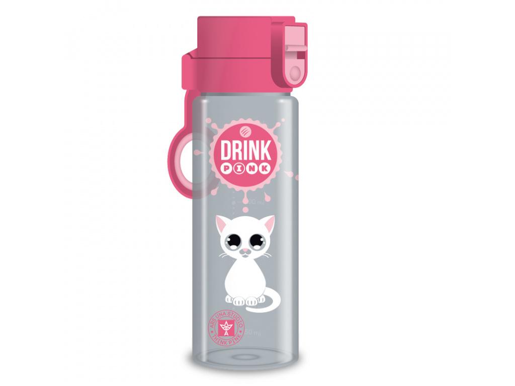 187 ars una lahev think pink 500 ml