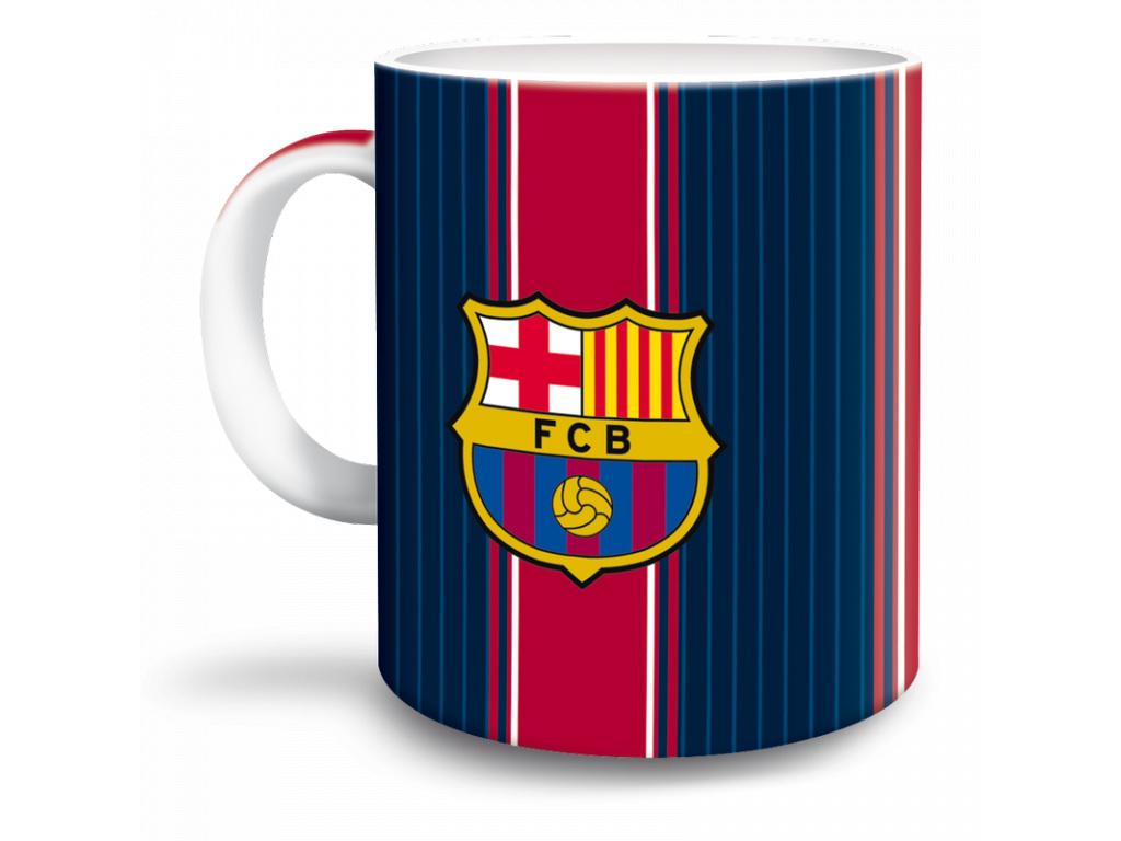 1719 hrnek fc barcelona crest