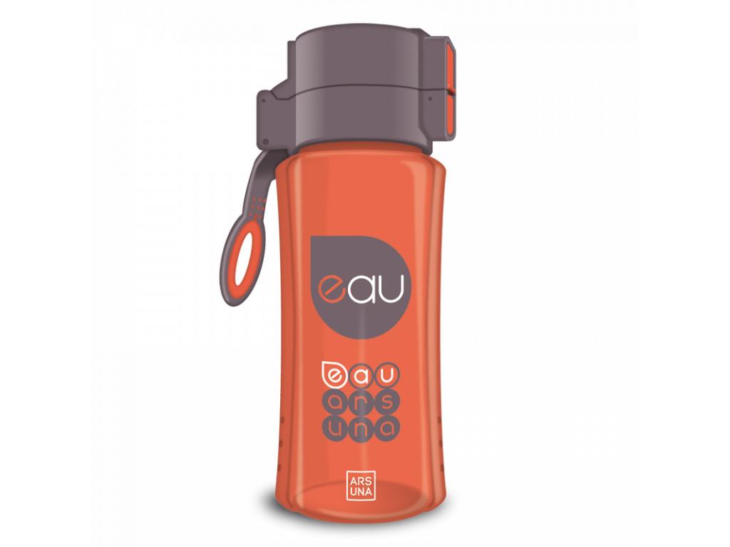2058 lahev autonomy 4 oranzova 450 ml