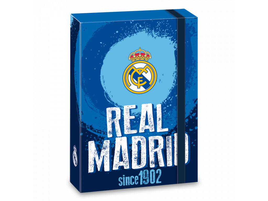 2493 ars una box na sesity modry real madrid 18 a5